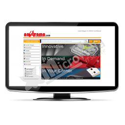Andatama Online Shop